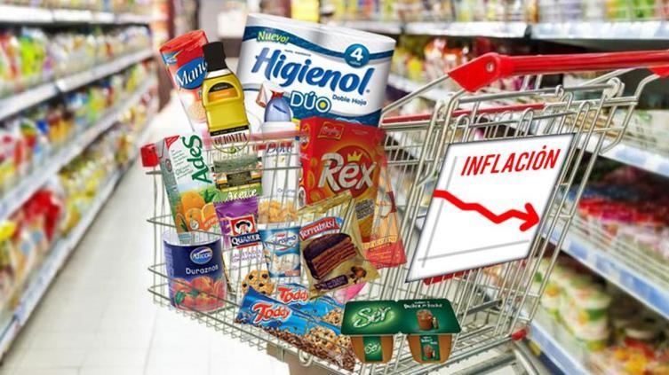 Según el INDEC, la inflación de junio fue del 2,7%