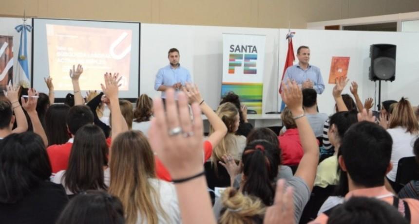 La provincia lanza un nuevo curso online de Búsqueda Efectiva de Empleo