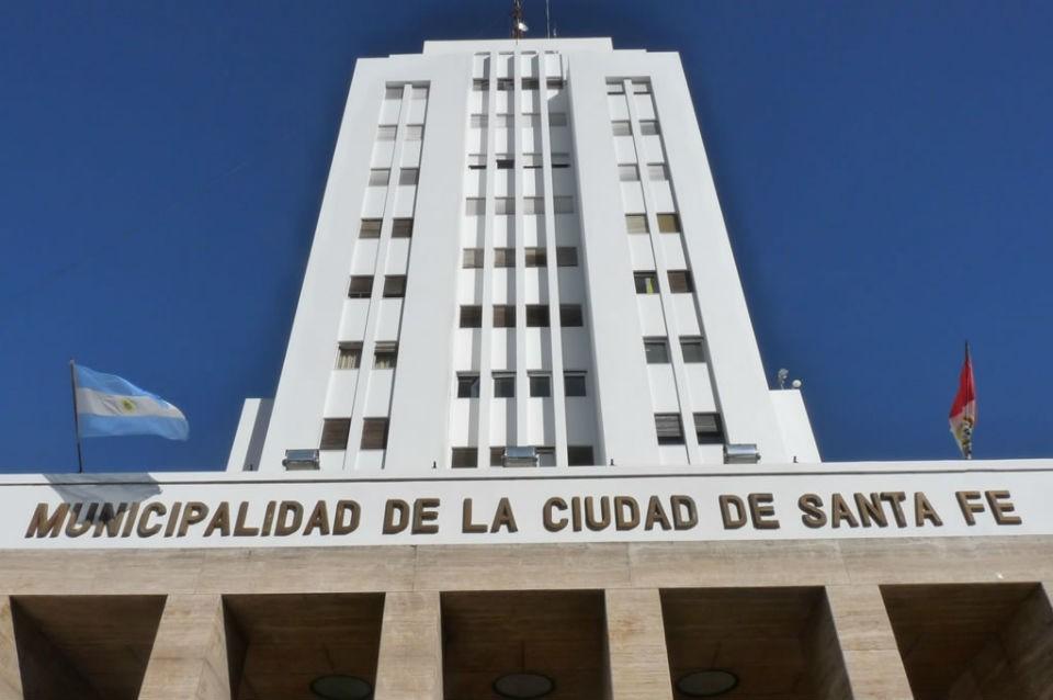 Los municipales van al paro y Trabajo dictó la conciliación obligatoria
