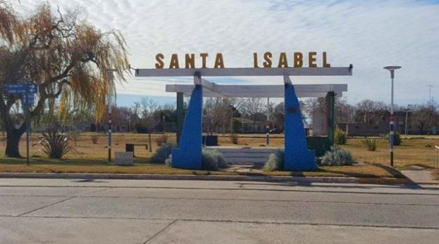 Crece la curva: Santa Isabel ya tiene 60 casos confirmados de Covid-19