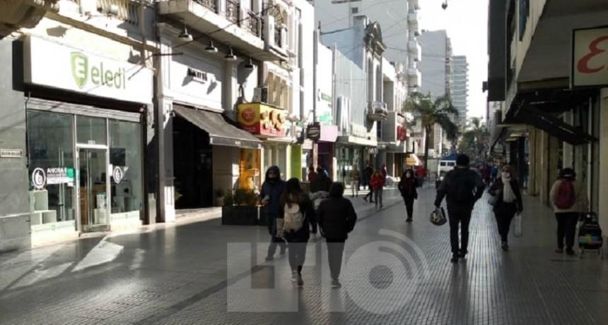Los comerciantes le piden al Gobierno que quite el feriado turístico del viernes