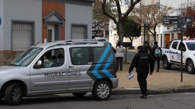 Provincia refuerza controles a domicilios de personas que ingresan a territorio santafesino desde el extranjero