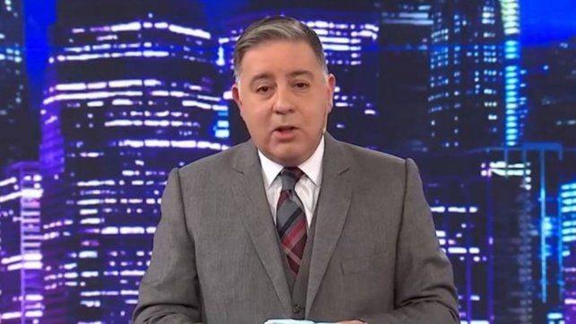 Fabián Doman abandonó el periodismo para regresar a un viejo amor