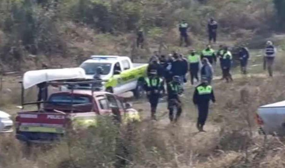 Encontraron muerta a la nena de 4 años que buscaban en Tucumán