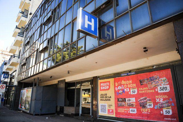 En Rosario 30 hoteles permanecen cerrados por falta de gente