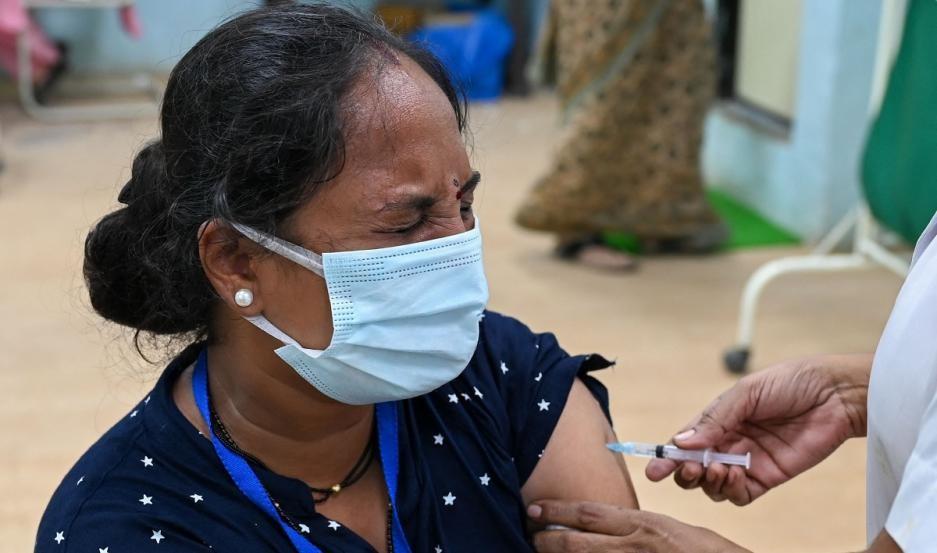 Santiago del Estero ya superó las 500 mil dosis de vacunas anti Covid aplicadas