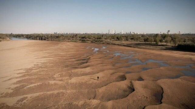 La UNR presenta un documental sobre el impacto de la bajante histórica del río Paraná