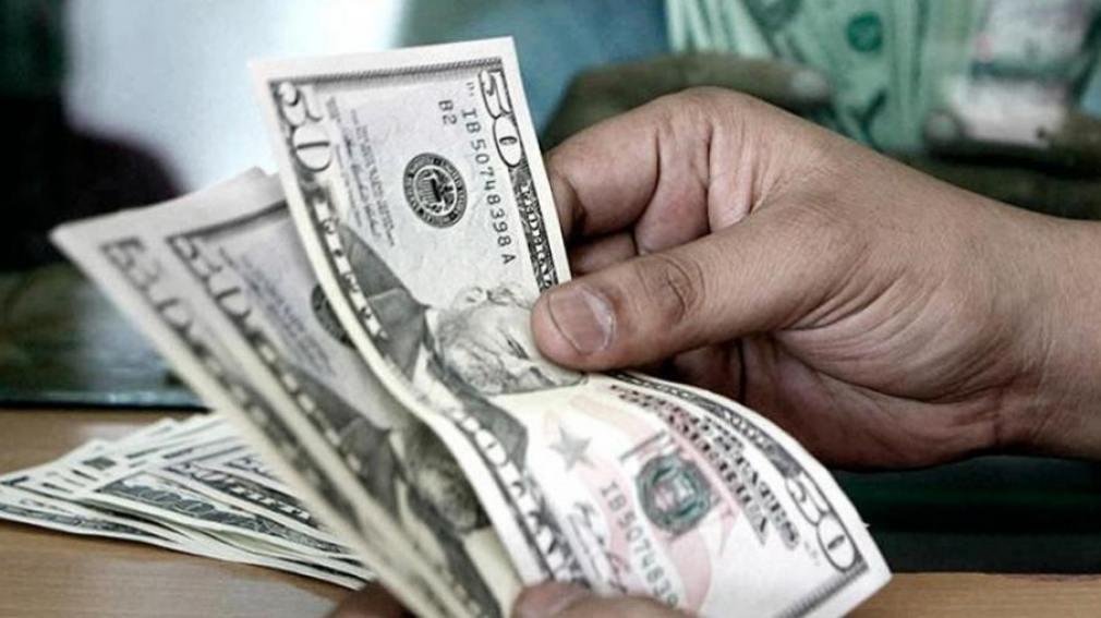 El dólar blue alcanza su valor más alto en nueve meses