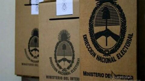 El Estado nacional destinará 654 millones de pesos a los partidos para las elecciones