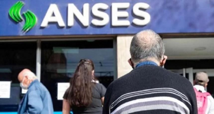 El lunes 2 de agosto comienza el pago del bono de $5.000 para jubilados y pensionados