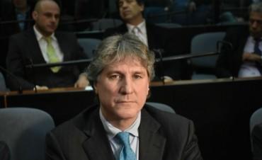 La fiscalía ratifica que irá por la apelación del fallo que sobreseyó a Boudou