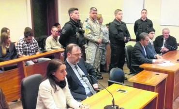 Cuádruple homicidio en Santa Fe: avanza el juicio abreviado