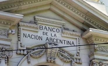 Récord de préstamos hipotecarios del Banco Nación