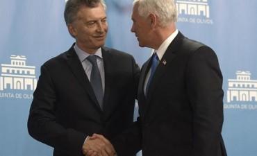 Acuerdo bilateral para aumentar el comercio agrícola con EE.UU.