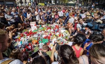 Una de las víctimas del atentado en Barcelona es argentina