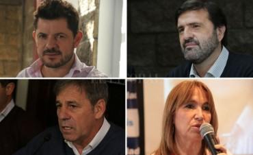 Hacia el Concejo: 4 frentes con sus listas únicas competirán en octubre