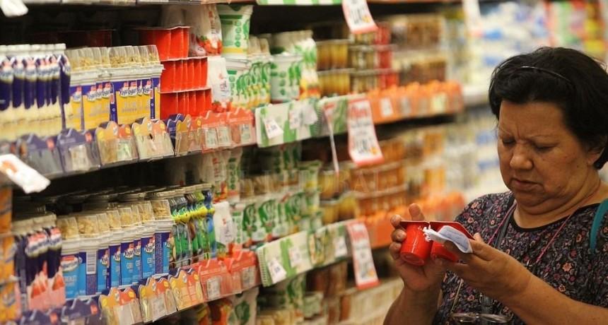 La inflación de julio en Santa Fe fue del 3,4%