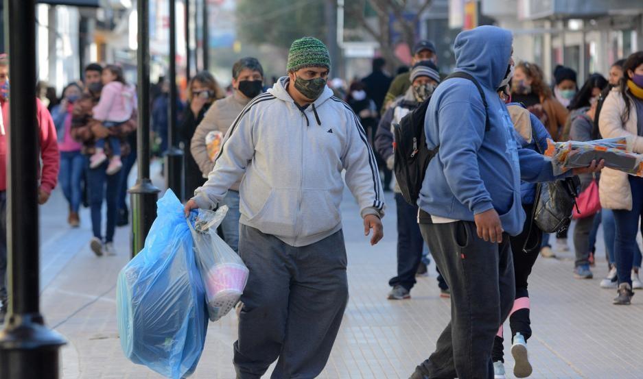VIDEO | El gobernador Zamora anunció que hasta el 20 de septiembre continuarán las medidas preventivas