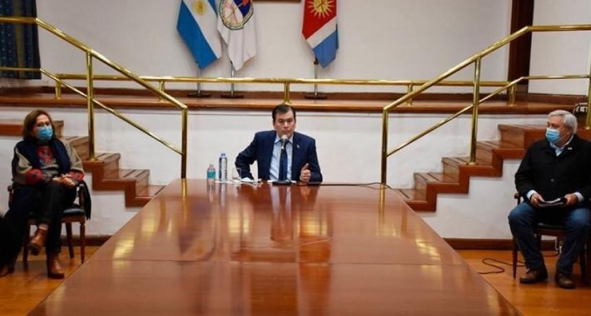 La resolución completa de las nuevas medidas que regirán en Santiago del Estero