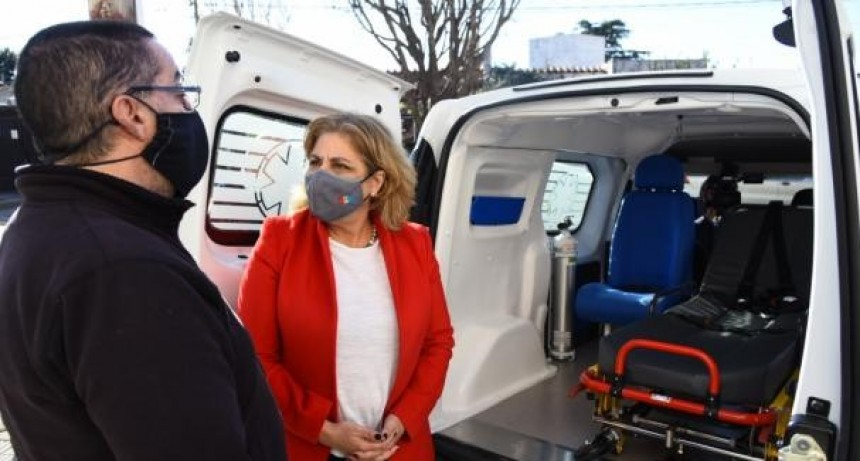 """La ministra de Salud santafesina afirmó que """"estamos en alerta para no retroceder de fase"""""""