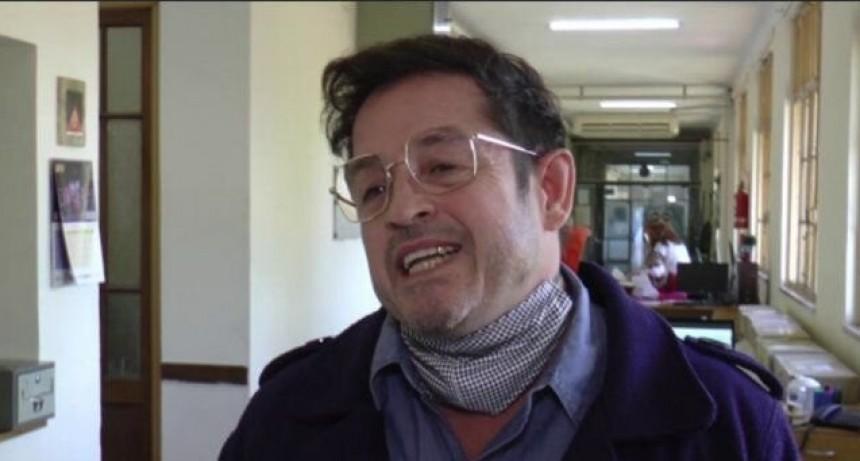Presentó su renuncia el funcionario provincial acusado de organizar dos fiestas