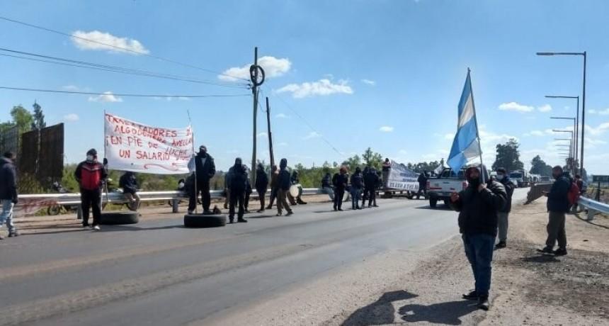 """Para Algodonera Avellaneda hay """"intencionalidad política"""" en los cortes"""