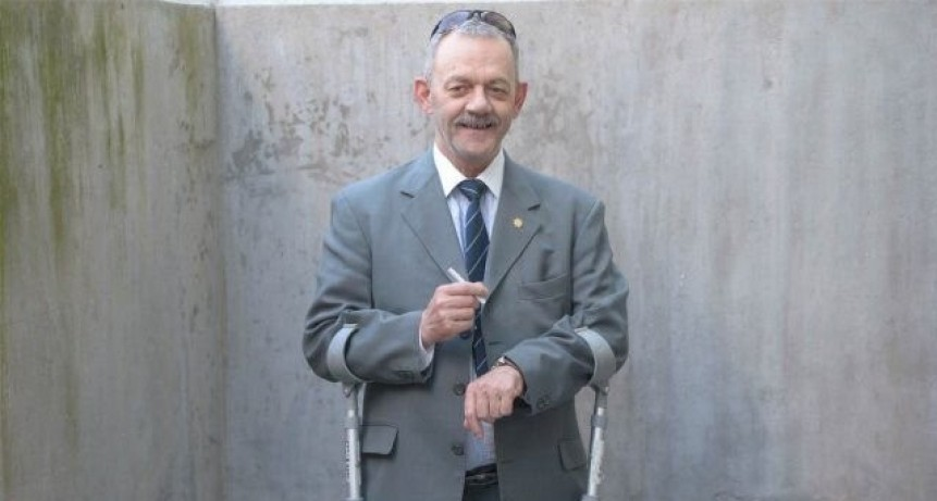 El pedido de licencia de Sarnaglia llegó cuando el jefe de la Policía ya no tenía aire