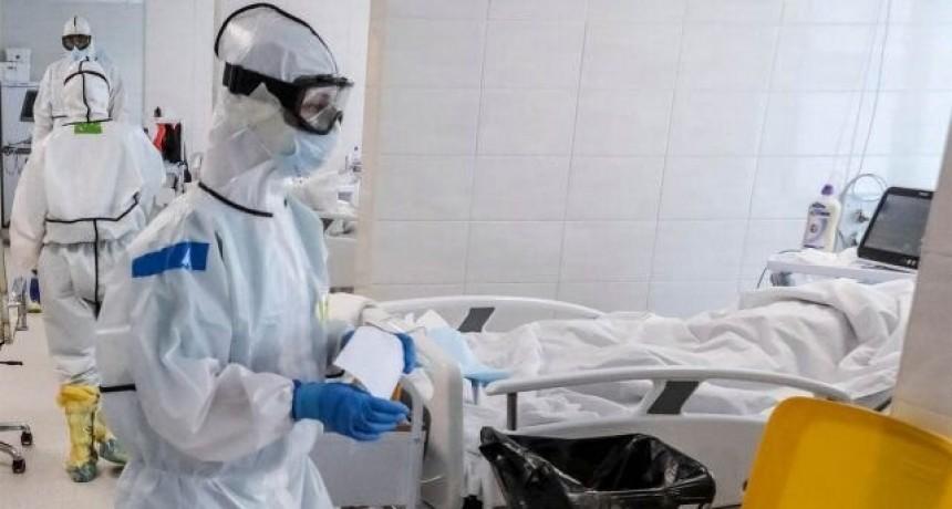 Hay sanatorios que flexibilizan los permisos para acompañar a pacientes internados