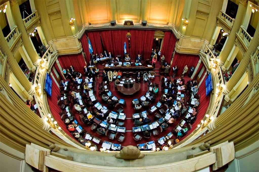 Infografía interactiva: quiénes son los precandidatos de Santa Fe para el Senado Nacional