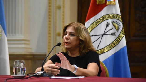 La provincia comenzará con la estrategia de combinación de vacunas la próxima semana