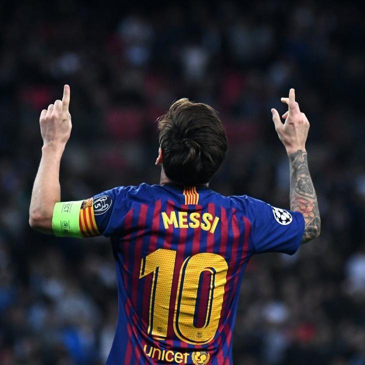 Oficial: Lio Messi no seguirá jugando en el Barcelona