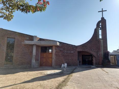 Habrá misas cada media hora, de 7 a 19, para celebrar el Día de San Cayetano