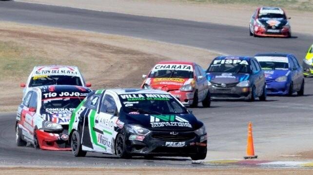 El autódromo de Rosario abre sus puertas al Turismo Nacional y también al público