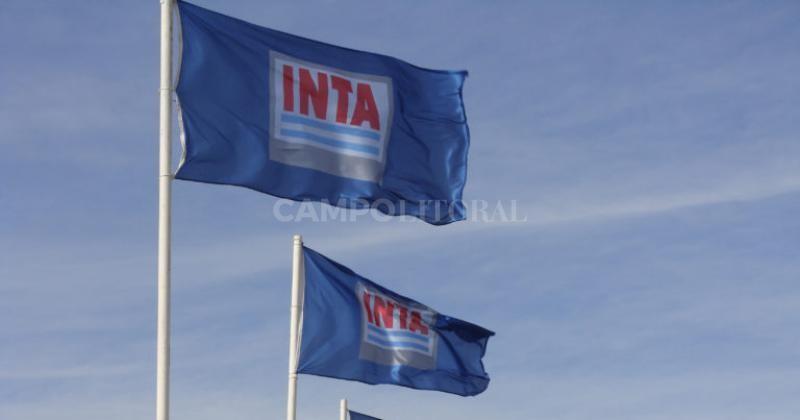 Las 4 cadenas sobre el INTA: