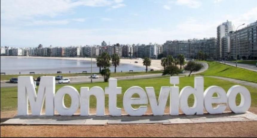 Ahora detectan una variante uruguaya del Covid19