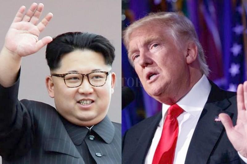 Trump califica al ensayo nuclear norcoreano como