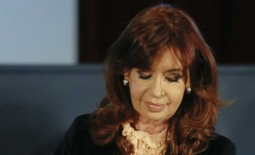 Unifican causas contra Cristina Kirchner