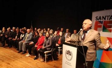 El Gobierno de la provincia homenajeó a los maestros