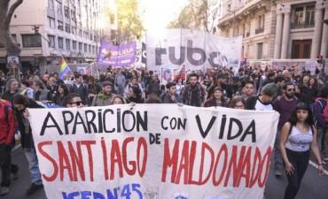 Caso Maldonado: el gobierno frenó una misión de la ONU