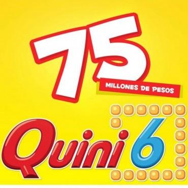 El Quini quedó vacante y ofrecerá $75 millones para el miércoles
