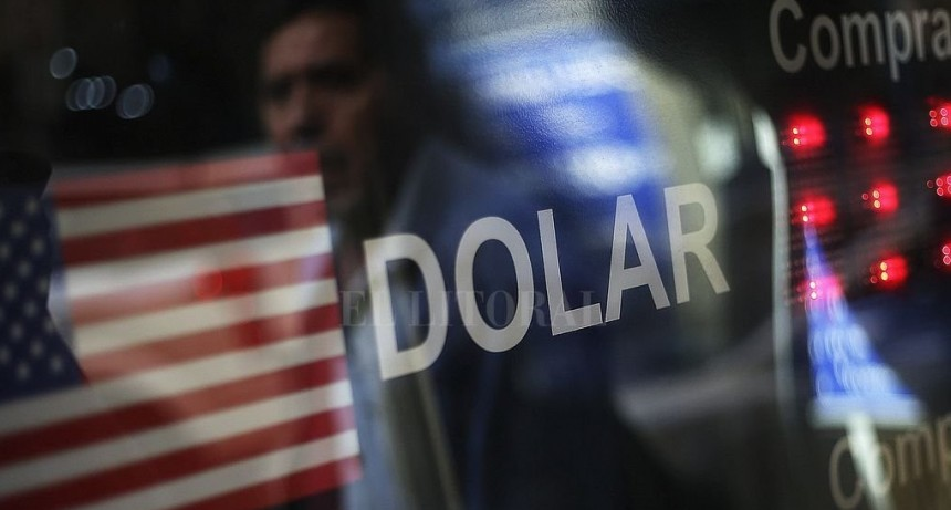 Dólar Hoy: cerró en $ 39,69