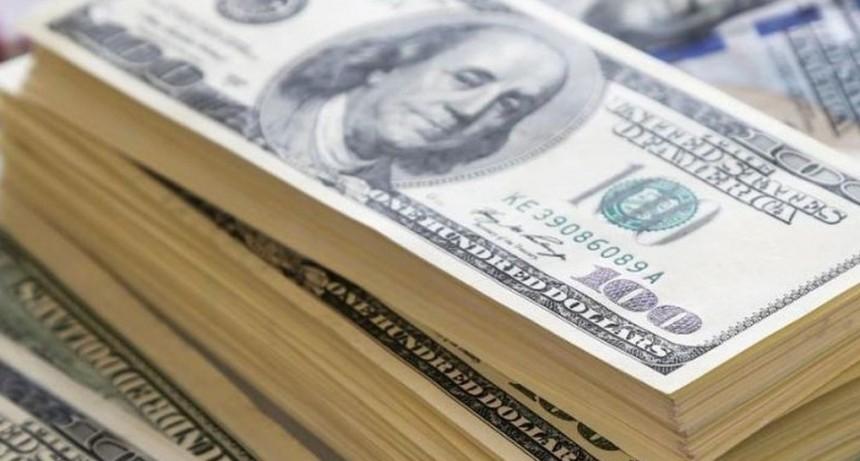 Dólar hoy: bajó por primera vez en la semana y cerró a $ 39,25