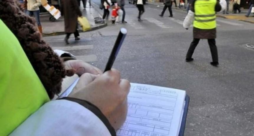 A través del sitio web, los santafesinos puede acceder a la regularización de multas