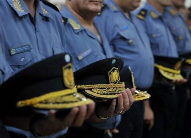 El acuerdo salarial con la administración central alcanzará al personal policial