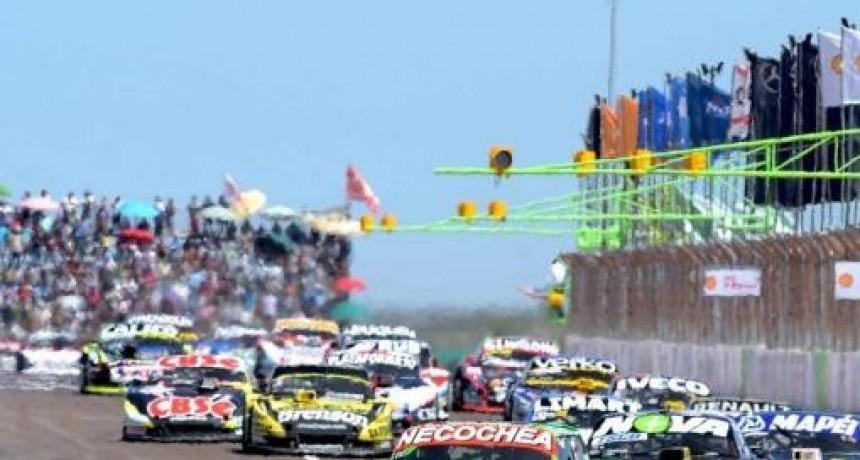 Confirmado: suspendieron la carrera del fin de semana del TC en Rafaela