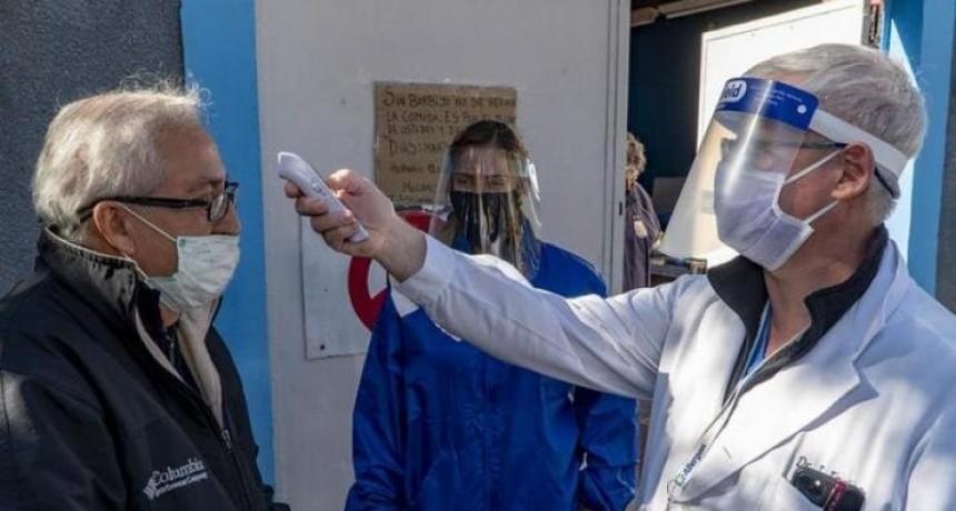 Malestar por las demoras en los hisopados y sus resultados