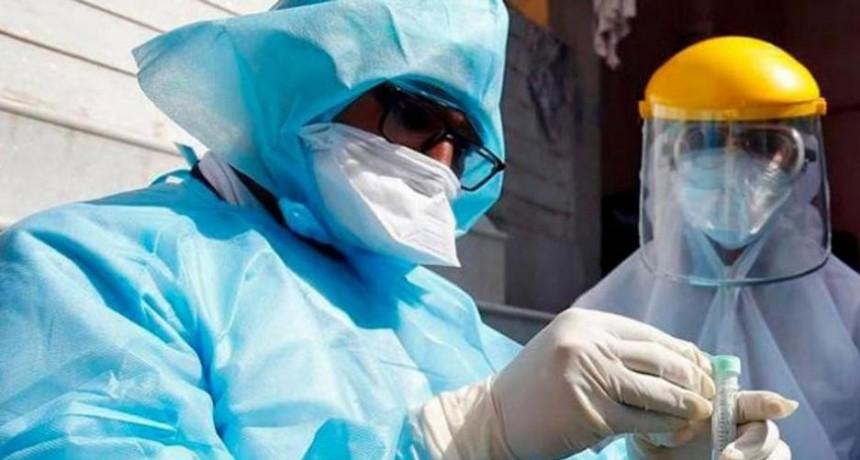 Murió una mujer de 70 años y ya son 10 los fallecidos por Coronavirus en Santiago
