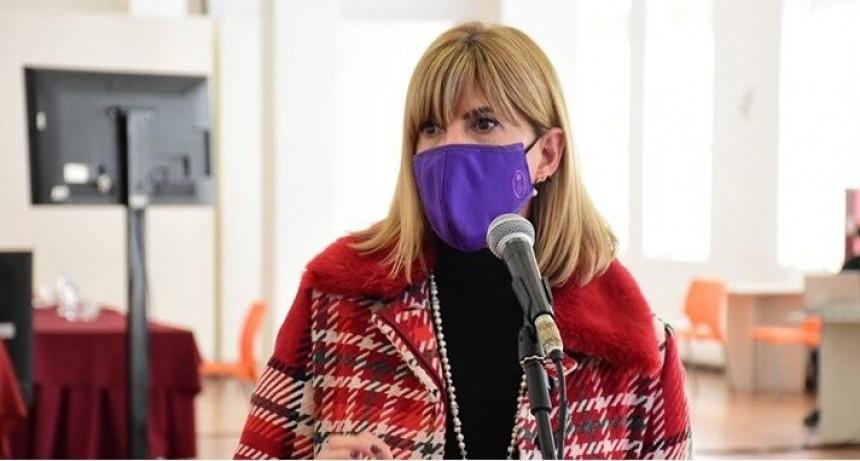 Sin anuncios, el Comité de Crisis advirtió que la provincia se acerca al pico de contagios