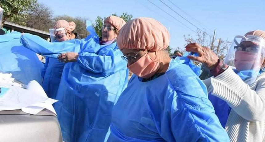 Coronavirus en Santiago: murió un vecino de Sacháyoj, y los fallecidos se elevan a 12