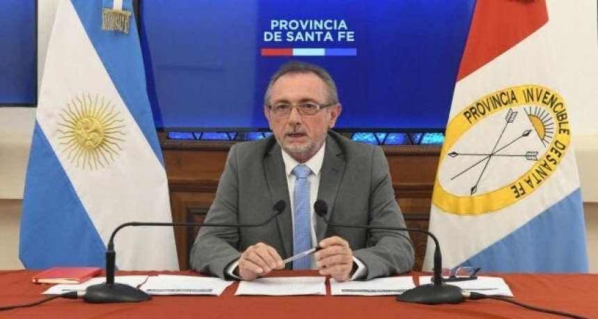 El gobierno provincial afirmó que articula medidas para ayudar a los pequeños comerciantes